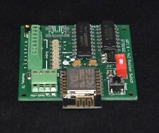 WIFI remote 8 and 4x2 position switch, for relay or digital signal