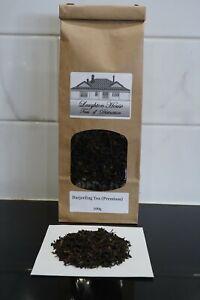 Laughton House - Darjeeling Tea - Black Tea - 100gm
