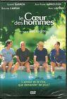 DVD - LE COEUR DES HOMMES avec BERNARD CAMPAN, MARC LAVOINE ( NEUF EMBALLE )