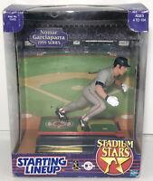 New 1999 Series Stadium Stars Starting Lineup Nomar Garciaparra Action Figure