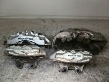 2003-2006 Mercedes CL55 AMG, CL600, S55 AMG & S600 Brembo Brake Calipers