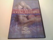 The Sinclair Institute Better Sex Video: The Art of Sexual Positions DVD