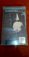 Ministry Dark Side of the Spoon MADE IN BULGARIA CASSETTE Bulgarian Edition 1999