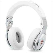 Beats by Dr. Dre Headphone Pro Enclosed Type Around Ear White MH6Q2PA/A NEW