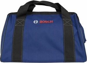 Bosch CW02 Tool and Accessory Carrying Bag