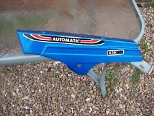 tomos moped 49 cc a3k body engine cover metal  panel trim fairng cover barn find