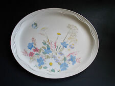 Unboxed British Poole Pottery Platters