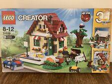 NEW SEALED LEGO CREATOR 31038 CHANGING SEASONS 3 IN 1 SET  Light Brick