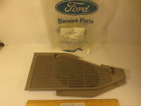 """FORD 1991 ESCORT """"GRILLE ASSEMBLY"""" (RADIO SPEAKER) F1CZ-18978-Q NOS VERY RARE"""