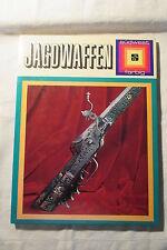 Jagdwaffen , Bildband 1970