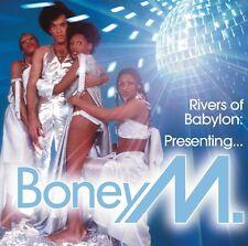 Boney M Rivers Of Babylon: Presenting...CD NEW SEALED Daddy Cool/Ma Baker/Sunny+