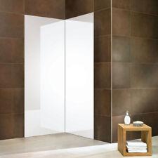 Rückwand Dusche Alu-Dibond Duschrückwand Fliesenspiegel Fliesen Platten Set