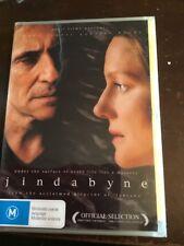JINDABYNE Gabriel Byrne Laura Linney & New Sealed DVD  R4 PAL