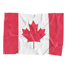 3x5 Feet Canada Flag Indoor Outdoor Canadian Banner Polyester National Flags New