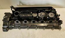 BMW 3 5 7 SERIES E46 E60 E65 M57N 3.0L ENGINE CYLINDER HEAD ROCKER COVER