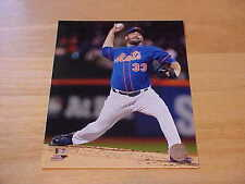Matt Harvey NY Mets Officially LICENSED 8x10 Color Photo FREE SHIPPING 3/MORE