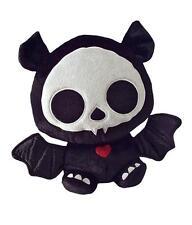 Skelanimals Diego 6 Inch Mini Skeleton Skull Cute Adorable Bat Toy Gift Plushy