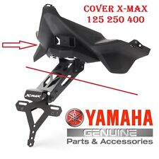 Yamaha X-MAX 125 250 400 Licence Plate Holder's Plastic Cover 2013 - 2016 1SD