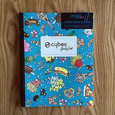 Very Rare Jeremy Scott x Cybex Collaboration 'Food Fight' Print Press Pack
