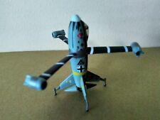 F-Toys, Cando, WTM, Popy, TAKARA AMAZ WEAP 1/144 TRIEBFLUGEL'Hartmann' (Last One