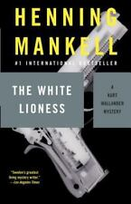 Kurt Wallander: The White Lioness by Henning Mankell (2003, Paperback, Reprint)