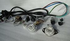 Guitar valve tube universal amp  CLASSIC-5W  chassis parts kit DIY