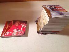 1994-95 NHL Upper Deck SP Set. 195 Cards. Iginla RC.