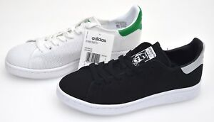 ADIDAS WOMAN SNEAKER SHOES SPORTS CASUAL TRAINERS CODE BB0065 - BB0066 S SMITH