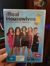 The Real Housewives of New Jersey SEASON 1 (NEW) -  DVD SERIES - FREE POST