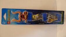 Lego Atlantis Magnet set 853087 Hammerhead Captain Ace Lobster Guardian
