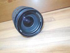 Sony DT 3,5-6,3/18-200 Objektiv Lens