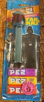 Two Star Wars Boba Fett Pez Dispensers 2005 NEW, never been used