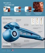 BaByliss Pro Nano Titanium MiraCurl Professional Curling Machine-100% Authentic