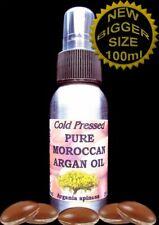 100% Pure Organic marokkanischen Argan Oil (Haut/Haar) 60ml