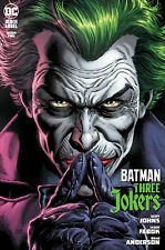 Batman Three Jokers #1-2 | Select A B C Incentive Covers | DC Comics 2020 NM