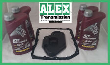 BMW oil filter set gearbox serie 3,5,7,Z3, for gearbox 4L30