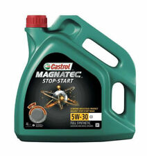Castrol Magnatec Stop-Start 5W-30 C3 Fully Synthetic Engine Oil 5W30 4 LITRES