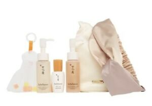 SULWHASOO First Step to Radiant Skin Travel Kit