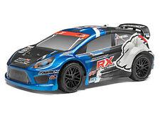 Modellini Auto da Rally scala 1:10
