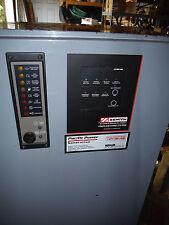 Zenith Transfer Switch 400amps 408 Volts 3 Phase Mx100 Model Ztgk40ec 7
