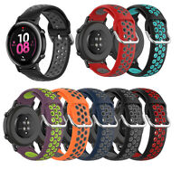 For Garmin Approach S40 Replacement Band Strap Sports Fitness Breathable