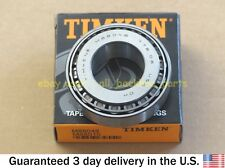 JCB BACKHOE - GENUINE TIMKEN BEARING (PART NO. 907/09700)