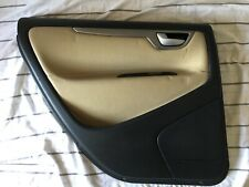 Volvo V70R Gobi door panel rear left