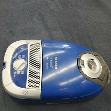 Used Miele S5280 Pisces Vacuum Just Vacuum No Other Parts