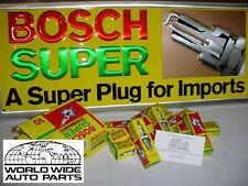 Bosch Spark Plug  Super Copper HR6DC   for Volvo 260 760 B28