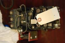 Allen-Bradley 509Dc, Dc motor starter, size 0, New