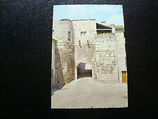 FRANCE - carte postale - die (la porte saint-marcel (cy25) french