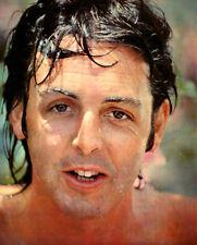 "The Beatles Paul McCartney 14 x 11"" Photo Print"