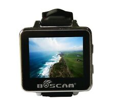 "In Stock Boscam 200RC 2"" LCD 5.8G 32Ch FPV Monitor Wireless Receiver Watch LCD"