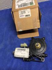 GM/Delco 22873065. LH Side Power Window Motor. GMC Acadia.